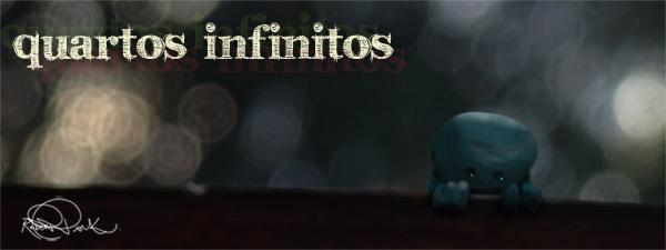 quartos infinitos - robert frank
