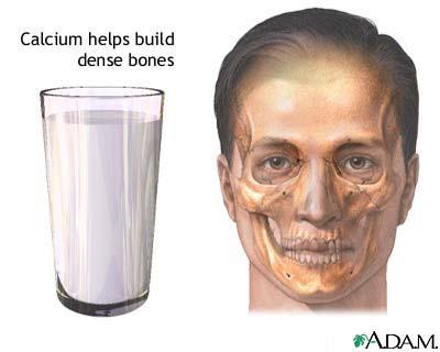 Calcium: Calcium Uses
