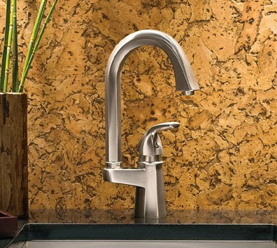 Moen S641 ShowHouse Felicity One Handle Bar Faucet