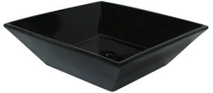 Kingston Brass EV4256K Vessel Sink - Black