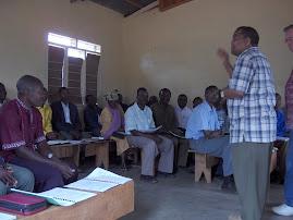 Mwanga Pastors Conference