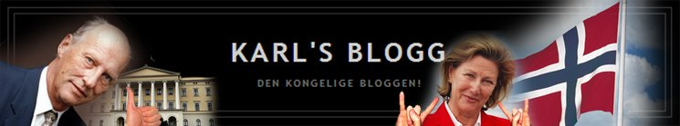 Karl's Blogg