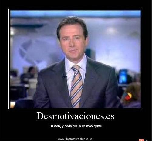 Vivir al límite: Desmotivaciones.es