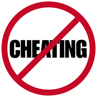 "why cheating occurs in schools Cheating in school should not be tolerated by arthur katz, esq recently, the new york times printed a front-page article entitled ""stuyvesant students describe the how and the why of cheating"" although it appears that large-scale cheating on important tests, such as regents exams, are rare, the students interviewed."