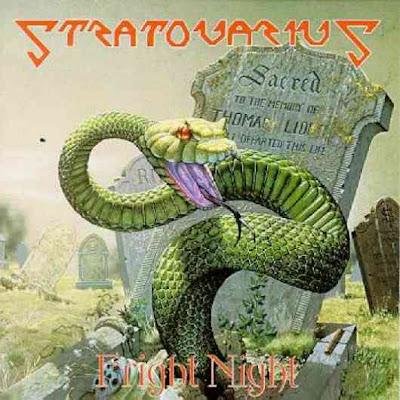 Stratovarius 1