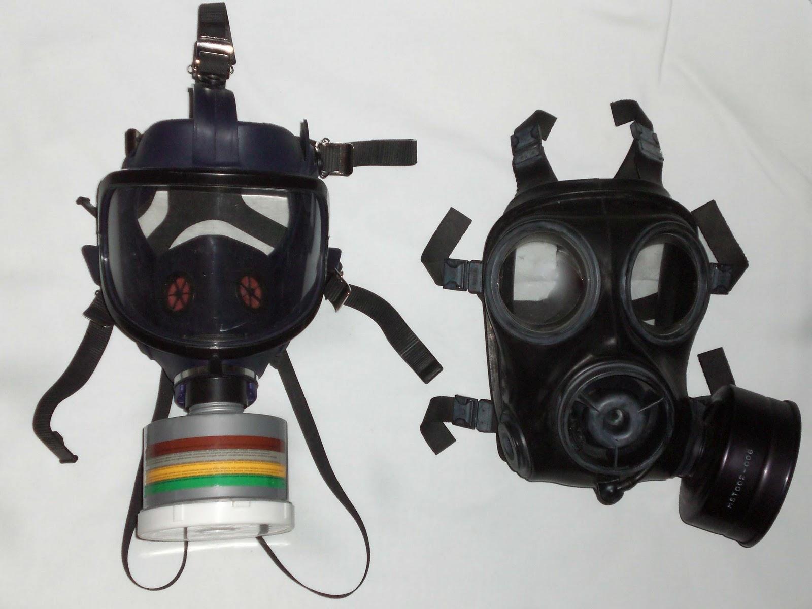 máscara de comparación