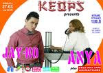 CLUB KEOPS PETROANI