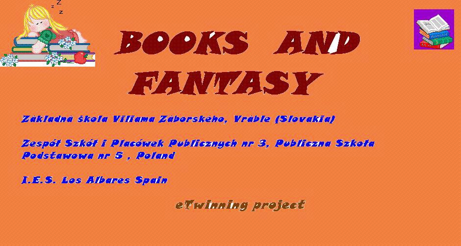 BOOKS  AND  FANTASY