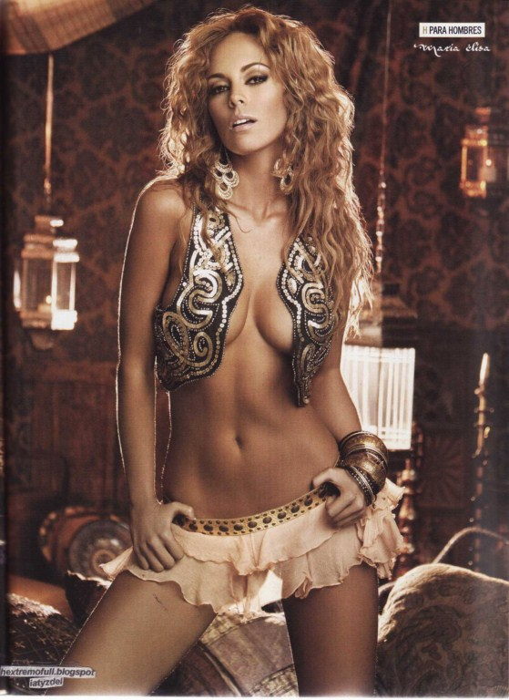 Carmen Aub Desnuda Tetas Topless - CoolosVIP.com