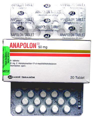 anapolon bp
