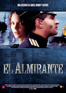 El Almirante Poster