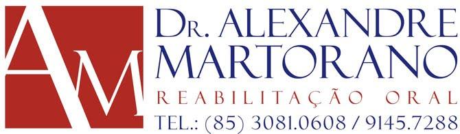 Dr. Alexandre Martorano