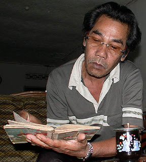 Mohammad Arief - Pencipta Lagu Genjer Genjer