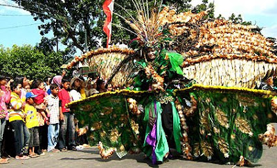 Freakashionist: The 719th Anniversary of Surabaya City