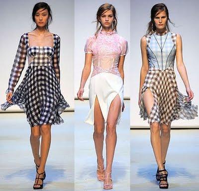 Best Fashion Week 2010