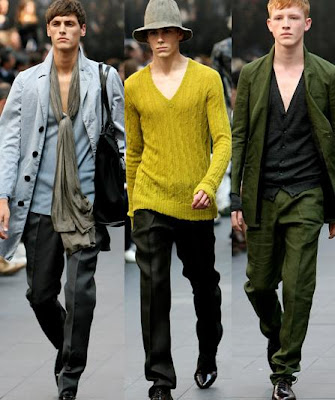 Men Fashion Trends