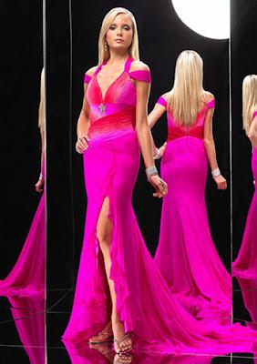 Top Fashion Trend Prom Dresses