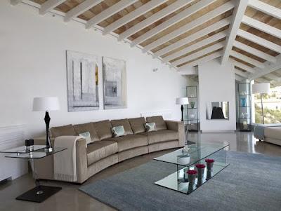 NewLuxury Seaside Villa Design