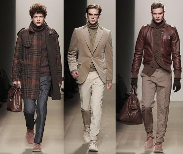 2010 Men's Winter Fashion Trend, Trend Fashion For Winter