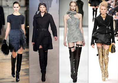 Fashion Trend 2009/2010, Trend Fashion 2009/2010, Fashion Trend, Trend Fashion, Fashion Trend High Boots