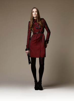 Women's Autumn (Fall)/Winter 2010 Fashion Trends