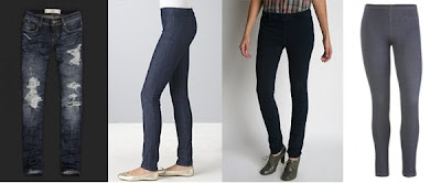 Women Legging Fashion Trend
