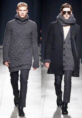 Woolen Fashion Trend, Wool Fashion