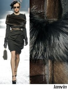 Fashion Trend Winter 2009/2010 For Women, Girls Fashion Trend Winter