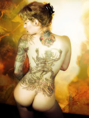 Labels: Female Tattoo For You