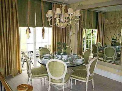Las Vegas Condo Interior Design