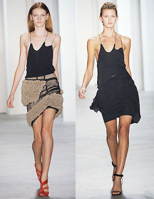 Trend Fashion 2010, Fashion Trend, Asymmetrical Fashion Trend