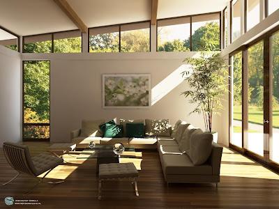 Contemporary Living Room Furniture Design, Contemporary Living Room, Living Room Design