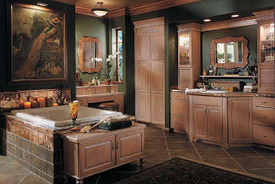 Bathroom Design, Cabinets For Bathroom Design