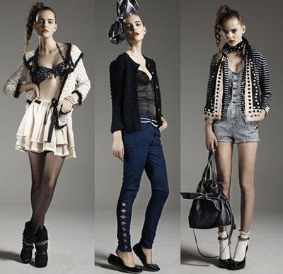 Modern Fashion Trends 2011