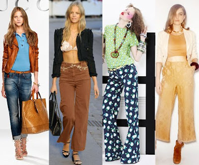 trends 2011 fashion. Trends Spring Summer Fashion