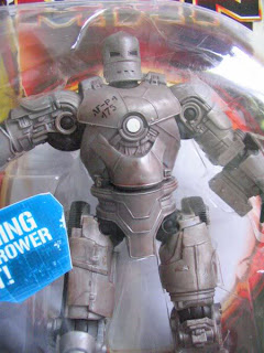 Iron Man Tony Stark Warmachine Avengers armor Mark I II III Satellite Torpedo Special Operations Ironmonger Crimson Dynamo