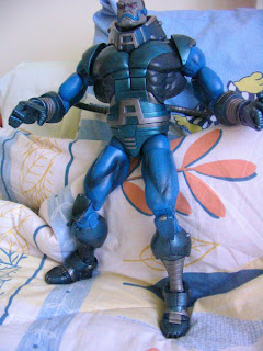 Marvel Legends BAF Build a Figure X-men Age of Apocalypse