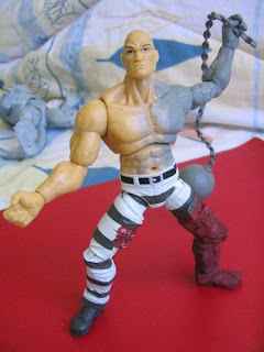 Marvel Legends BAF Fin Fang Foom Absorbing Man Avengers Hulk Captain America Villian Carl Crusher Creel