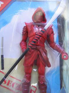 Marvel Universe S.H.E.I.L.D. Files Nick Fury Daredevil Bullseye Punisher Hand Ninja