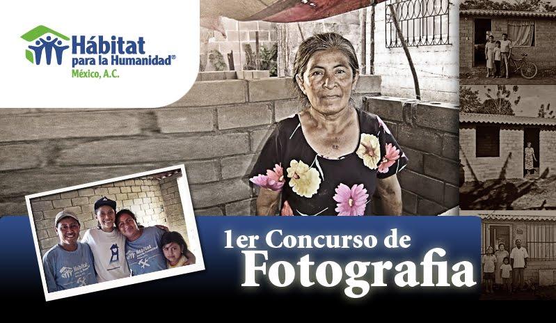 Habitat para la Humanidad Mexico