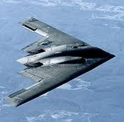 Northrop B-2A Spirit