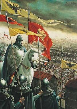 Constantine IX Palaiologos