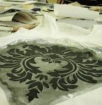 zapraszam na warsztaty zdobienia tkanin w wielu technikach