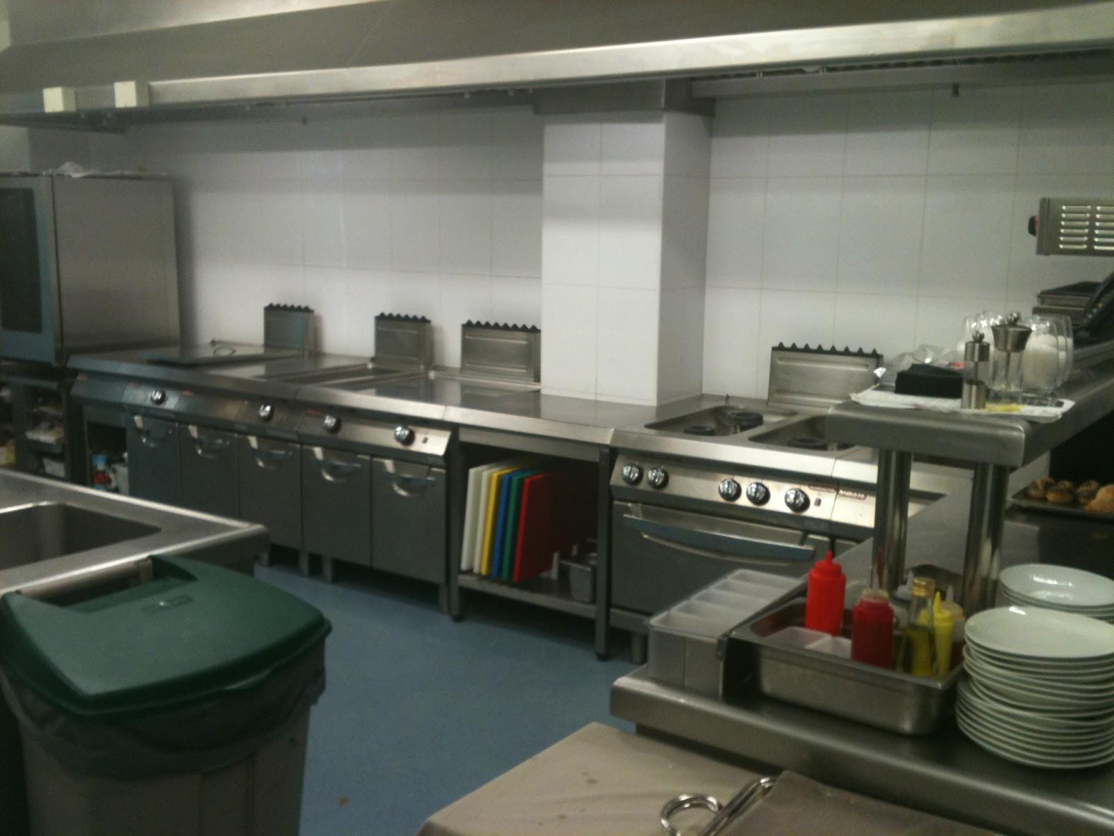 El laboratorio gastronomico enero 2011 - Cuarto frio cocina ...