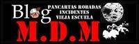 Blog M.D.M