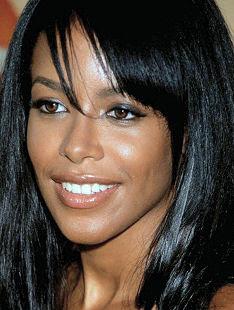 Aaliyah Dana Haughton photo gallery