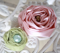 Ranunculus Rose Tutorial