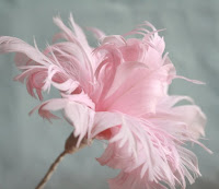Feather Flower B Tutorial
