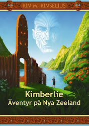 Kimberlie - Adventures in New Zealand