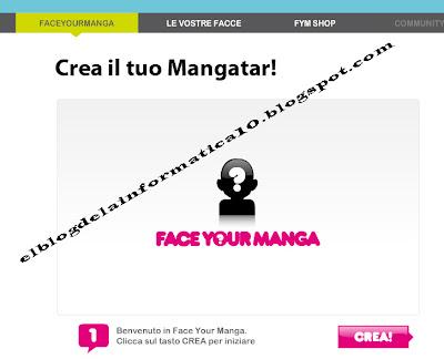 Crear avatar 2D para blog, messenger, space, etc... - crear avatar
